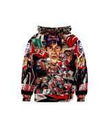 MM93 Marc Marquez fans  3D Print Hoodie Sweater... - $38.99 - $47.99