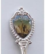 Collector Souvenir Spoon USA Washington Seattle... - $8.98