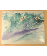 NEW Lynn Ann Buettner Art Beach Print of Two Su... - $10.00