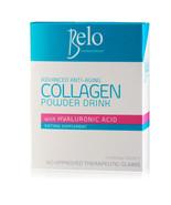 Belo Nutraceuticals Collagen Powder Drink W/ Hy... - $68.26