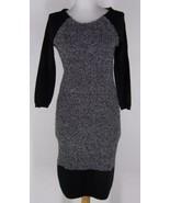 ANN TAYLOR LOFT Wool Blend Sweater Dress S 4 6 ... - $32.99
