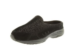 Womens Easy Spirit  Travel Wool Black Shoes 8.5 M - $74.25