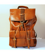 NWT COACH MBK Bleecker Glove Tanned Leather Bac... - $625.00