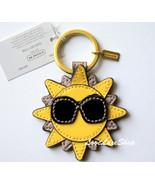 NWT Coach Cool Sun w Sunglasses Keyring Key Rin... - $64.80