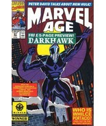 Marvel Age, Edition# 97 [Comic] by Marvel - $16.04