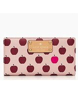 Kate Spade New York Stacy Ellison Avenue Wallet - €142,55 EUR