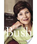 Laura Bush An Intimate Portrait of the First Lady - $12.99