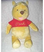 Disney Celebrating 80 Years Soft Plush Winnie T... - $15.00