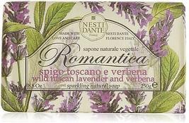 Nesti Dante Romantica Tuscan Lavender and Verbe... - $10.00