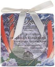 Nesti Dante Gli Officinali Hydrangea And Rhubar... - $11.99