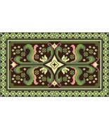 Latch Hook Pattern Chart: READICUT #220 Tudor T... - $6.95