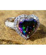 Haunted Ring Romantic Djinn of True and Powerfu... - $150.00