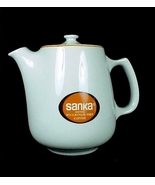 Sanka Coffee Pot Advertising Hall China Restaur... - $10.00