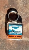 Vintage Battleship U.S.S Alabama Mobile, Alabam... - $9.89