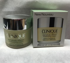 Clinique Dramatically Different Moisturizing Cr... - $47.40