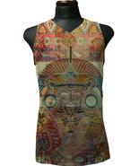Ancient Aztec Trippy Hipster Sport Men's Sublim... - $19.50 - $26.99