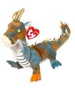 Ty Zodiac Collection Dragon Beanie Baby Beanbag... - $11.90