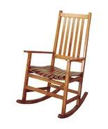 Coaster Southern Country Plantation Porch Rocke... - $179.00