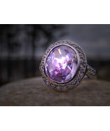 Haunted Archángelis gloriae Ring GLORY OF THE A... - $100.00