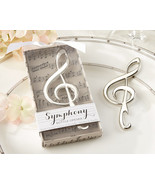 1 Symphony Music Note Wine Bottle Opener Weddin... - $3.94