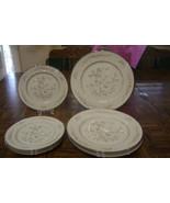 Lenox Porcelain China Bouquet Collection
