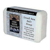 Only Natural One with Nature Dead Sea Mineral D... - $8.35