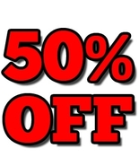 50% OFF COUPON CODE-A NEW GOLDEN DAWN  ** FEB50... - $0.00