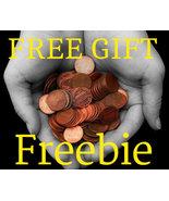 Freebie! Free Item Voodoo Magick Good Luck Char... - $0.00