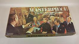 Vintage 1970 Masterpiece board game complete - $44.99