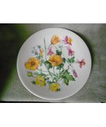 Wedgwood Avon Wildflowers of Northern United St... - $21.00
