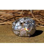 Spell cast Cupids Heart ring 1,000 love spells ... - $211.11