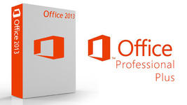 Office 2013 Professional Plus 32bit & 64bit for... - $54.99