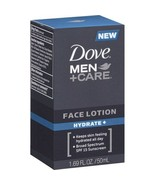 Dove Men+Care Hydrate Face Lotion - $11.83