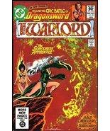 Warlord (DC Comic #53) January 1982 [Comic] by - $9.39