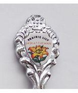 Collector Souvenir Spoon Canada Saskatchewan St... - $12.99
