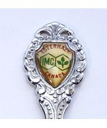 Collector Souvenir Spoon Canada Saskatchewan Es... - $9.99