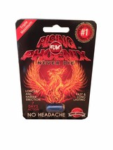 Rising Phoenix 5K Triple Maximum Male Enhanceme... - $26.99
