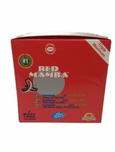 Red Mamba Premium Triple Maximum Male Enhanceme... - $99.50