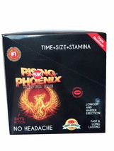 Rising Phoenix 5K Triple Maximum Male Enhanceme... - $114.99