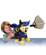 Paw Patrol Mission Chase Dog Toy Pup Rescue Pol... - $73.72