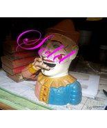 Old Humpty Dumpty Book of Knowledge Cast Iron B... - $175.00