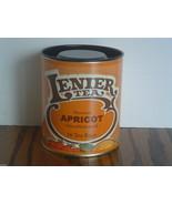Lenier's Decaf. Fresh Apricot English style 18 ... - $3.89