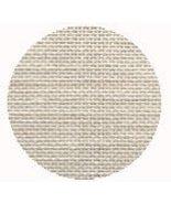 Fabric Cut for Florentina 18x27 32ct white choc... - $18.45