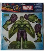 Marvel Incredible Hulk Air Glider NIP Comic Boo... - $7.99