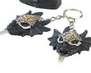 Image 3 of Dragon Lock And Keys