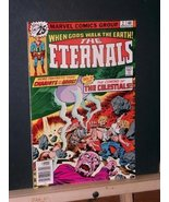 Eternals #2 [Paperback] by Kirby, Jack - $9.39