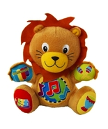 Baby Einstein Press and Play Pal Leo Musical Li... - $7.90