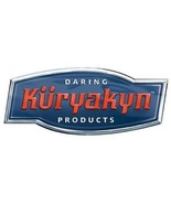 Kuryakyn 1318 Black Smooth Windshield Trim for ... - $44.99