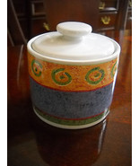 Sakura MALAGA Sugar Bowl With Lid Designed by S... - $17.15