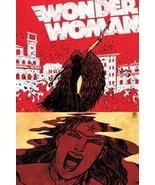Wonder Woman #4 [Unknown Binding] by - $12.24